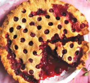 Top 10 Sweet-Tart Recipes For Cherry Pie