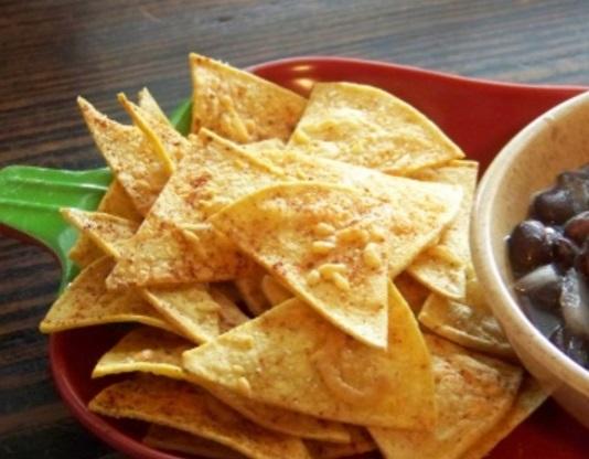Top 10 Ways To Make Homemade Tortilla Chips