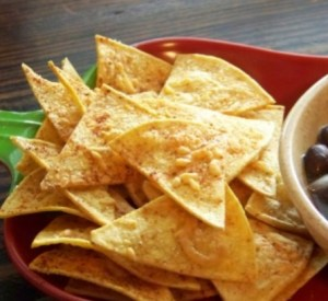 Top 10 Ways To Make Homemade Tortilla Chips