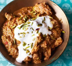 Top 10 Ways To Make a Chicken Curry