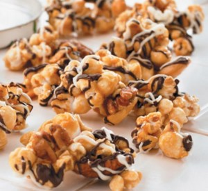 Top 10 Movie Time Recipes For Caramel Popcorn