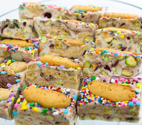 Top 10 Recipes Made With Animal Crackers
