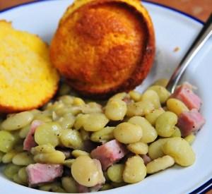 Top 10 Respectfully Delicious Lima Bean Recipes
