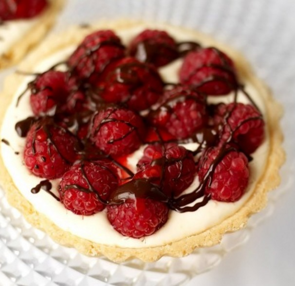 Top 10 Classy and Sophisticated Recipes for Raspberry Tarts