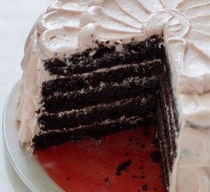 Top 10 Heavenly Recipes For Devil's Food Cake