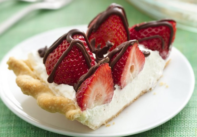 Top 10 Perfect Combination Strawberries and Cream Recipes