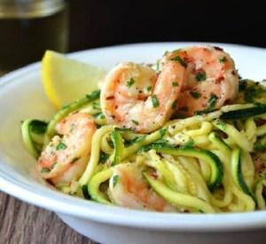 Top 10 Super Seafood Shrimp Scampi Recipes