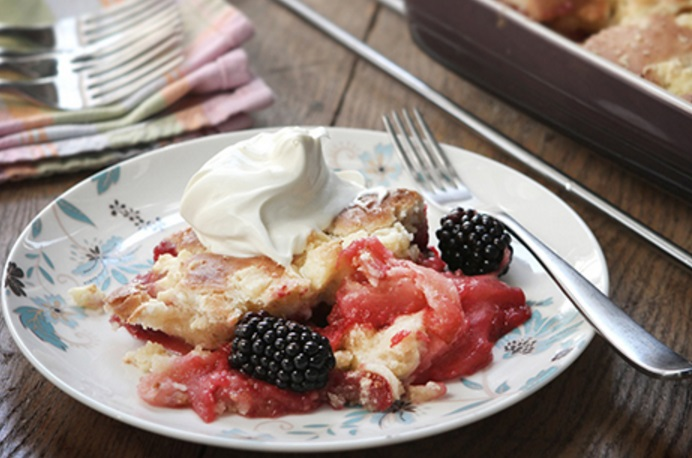 Top 10 Sweet and Savory Recipes For Cobblers
