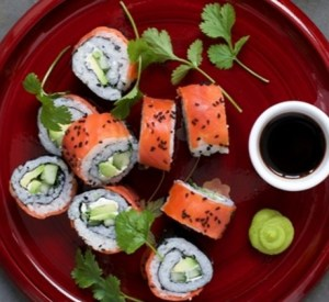 Top 10 Amazing Ways To Make Sushi