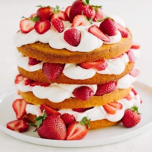 Top 10 Juicy Ways To Make Strawberry Shortcake