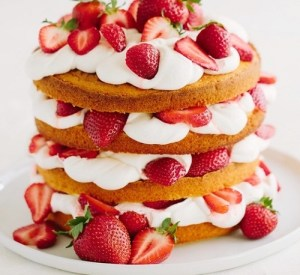 Top 10 Juicy Ways To Make Strawberry Shortcake