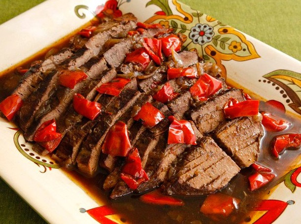Top 10 Prime Cut Recipes For Brisket