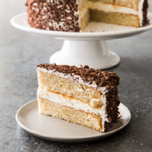 Top 10 Totally Nutty Recipes For Hazelnut Cake