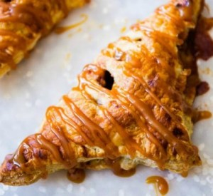 Top 10 Perfect Pastry Ways To Make an Apple Turnover