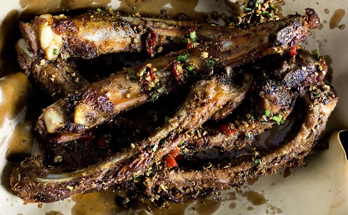 Top 10 Perfect Summer BBQ Recipes for Spareribs
