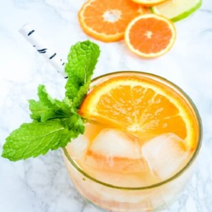 Top 10 Perfect Summer Recipes For Orange Blossom