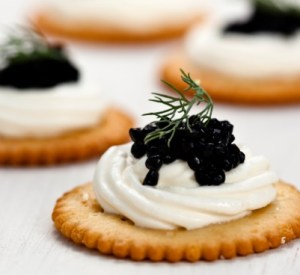 Top 10 Super Rich Ways To Enjoy Caviar