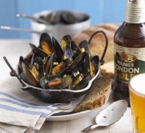 Top 10 Boozy Food Beer-Infused Meal Ideas