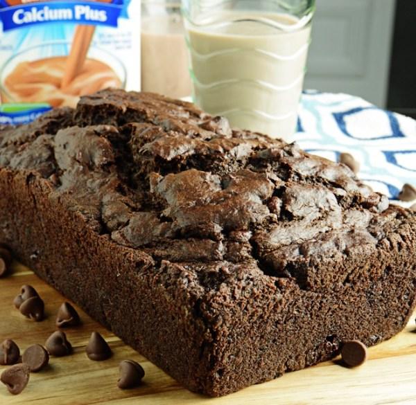Chocolate Milk Bread