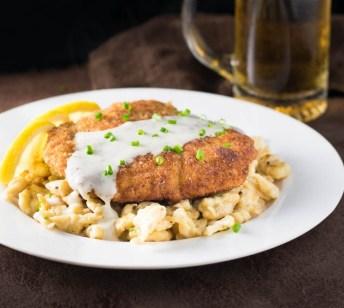 Top 10 Recipes for Wiener Schnitzel (Weinerschnitzel)