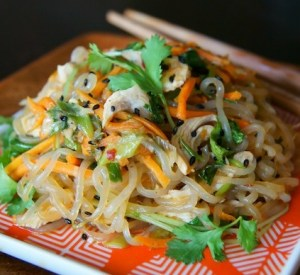 Top 10 Super Tasty Meals Ideas Made With Noodles