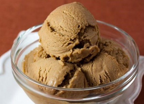 Traditional Coffee Ice Cream