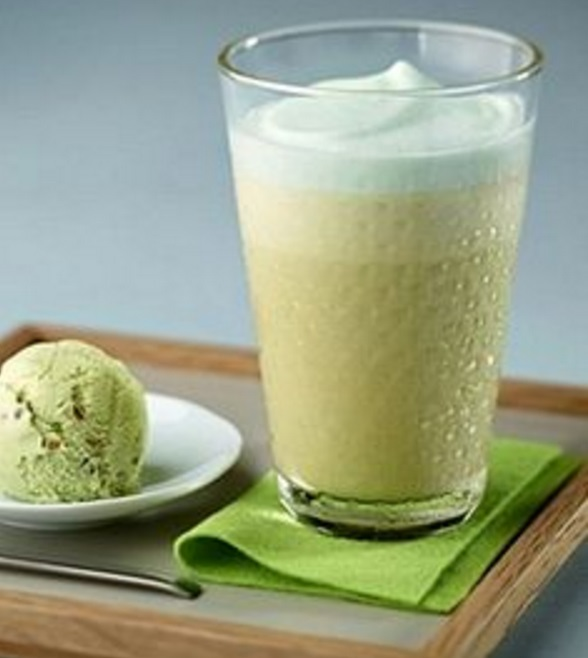 Top 10 Nutty Drink Recipes To Make With Pistachios