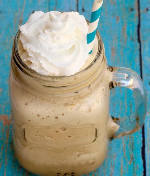Coffee Slushie