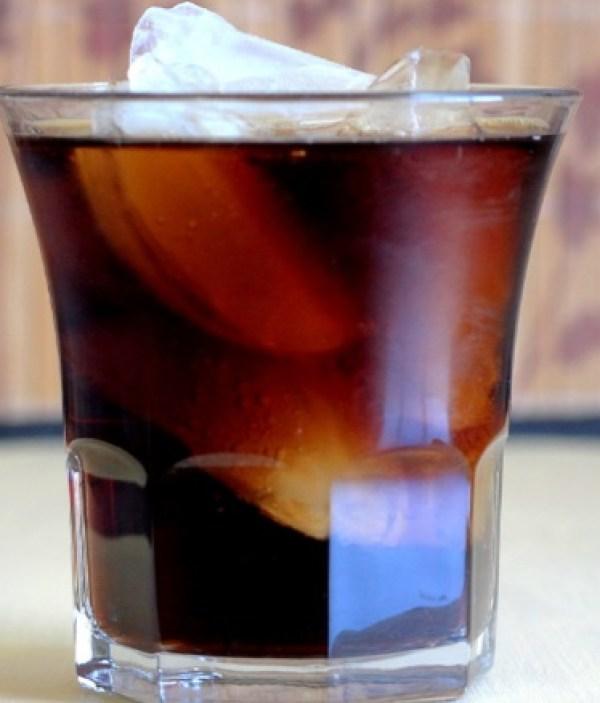 Classic Jack & Coke-Cola