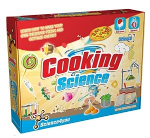 Cooking Science Kit