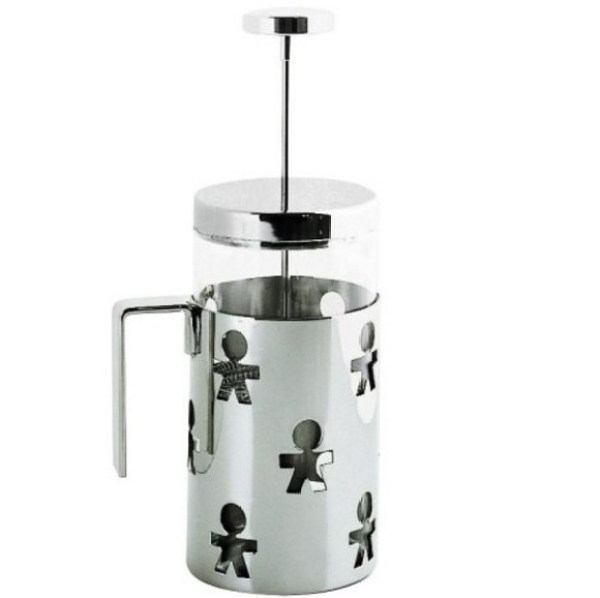 A di Alessi Girotondo Coffee Press