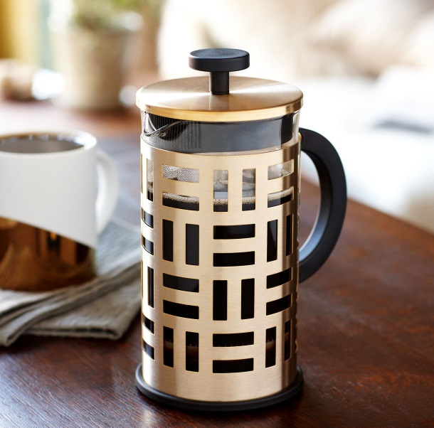 Eileen Gold Coffee Press