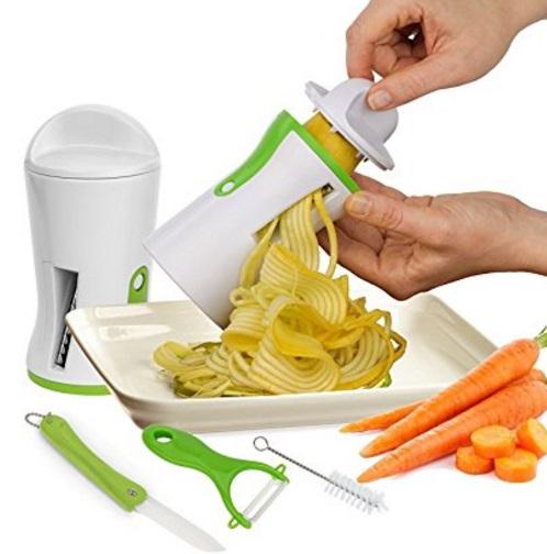 4 in 1 Multifunction Kitchen Gadget