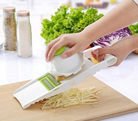 5 in 1 Multifunction Kitchen Gadget