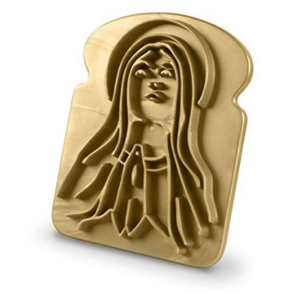 Divine Image Bread Stamp