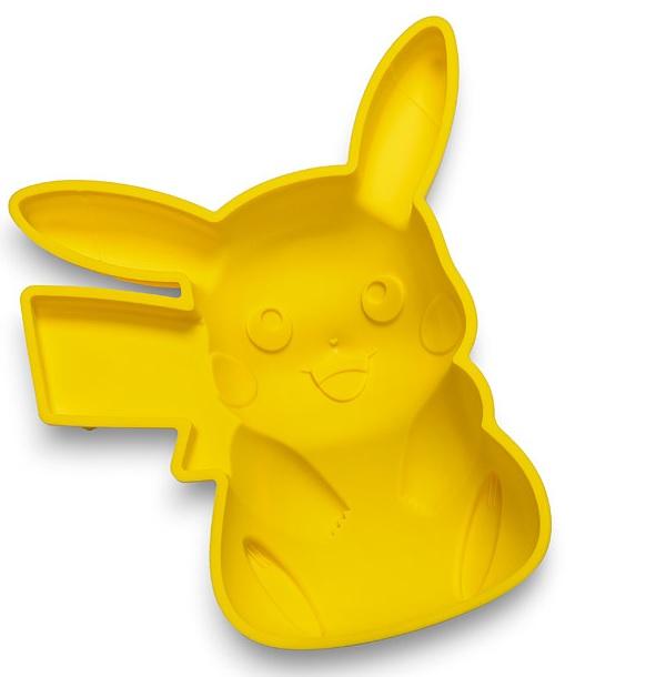Pikachu Cake Pan