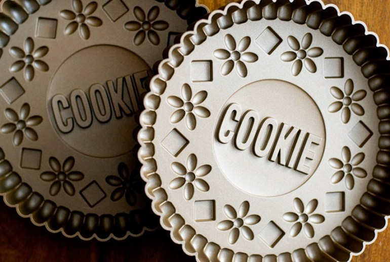 OREO Style Cake Pan
