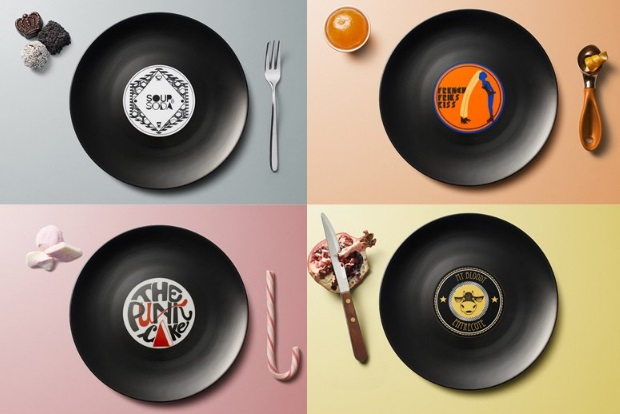 Longplate Vinyl Plates