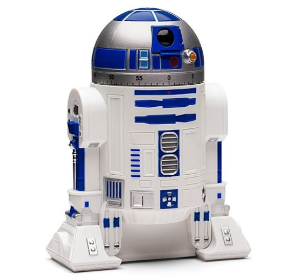 R2D2 Kitchen Timer
