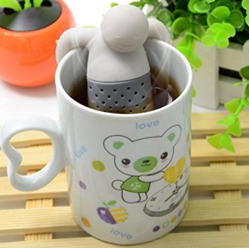 Mr Tea Tea Infuser