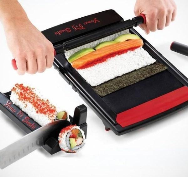 Yomo Sushi Maker