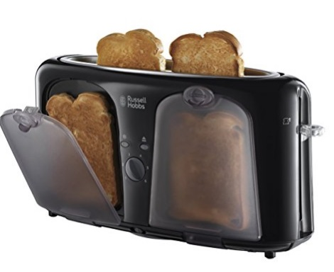 19990 Easy Toaster