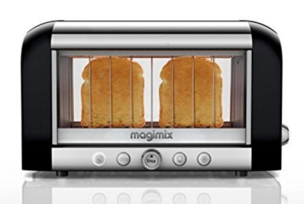 Magimix 11529 Vision Toaster