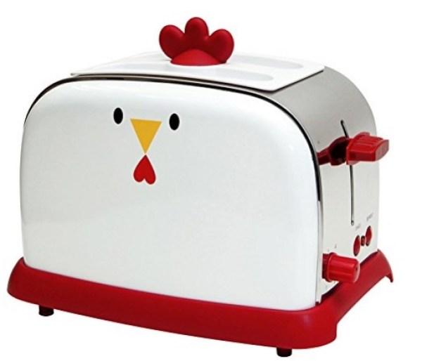 Chicken Toaster