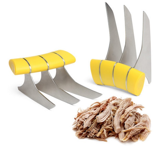 Meat Shredding Claws