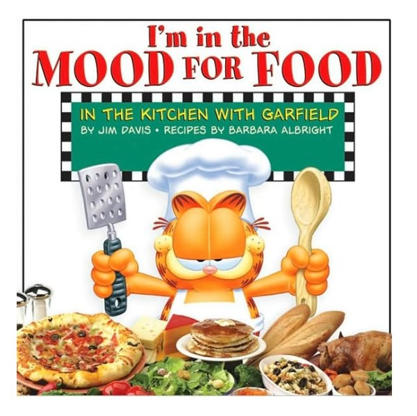 Garfield Cookbook