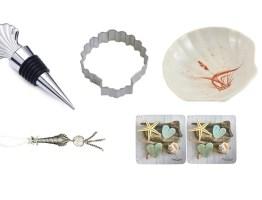 Ten Amazing Kitchen Gadgets Shaped Like Seashells