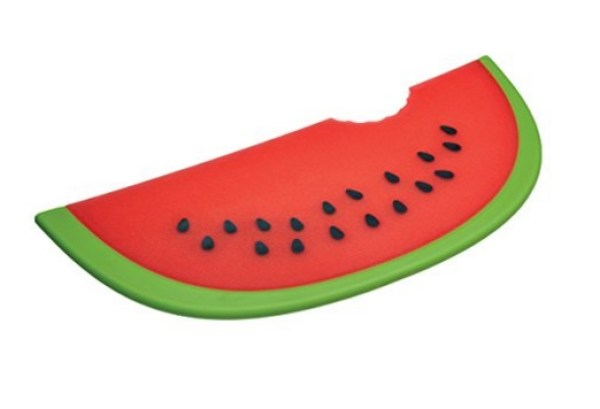 Watermelon Shaped Chopping Board