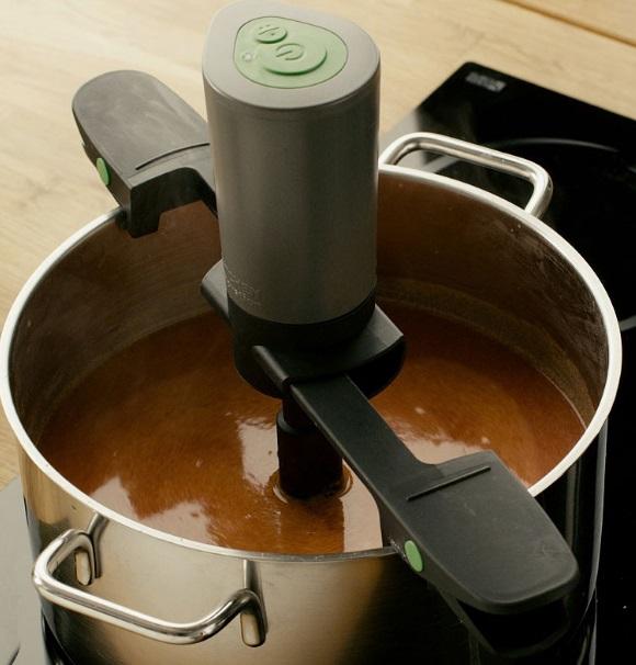 Stirio Automatic Sauce Pan Stirrer