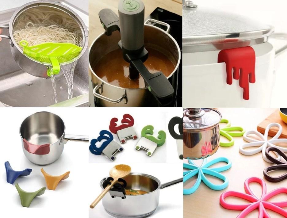 Ten Amazing Sauce Pan Gadgets Every Kitchen Needs